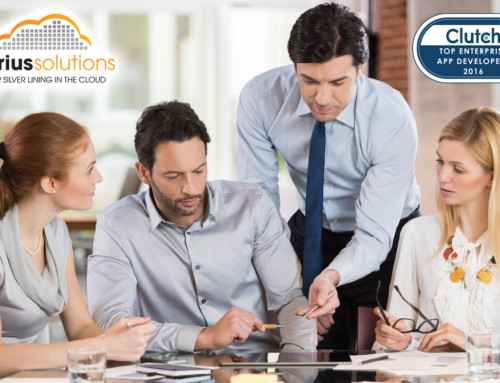 Cirrius Solutions: Serious About Salesforce.com
