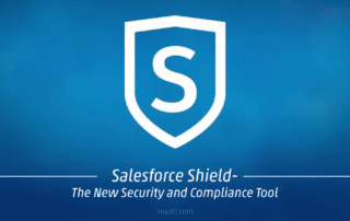 Salesforce Sheild