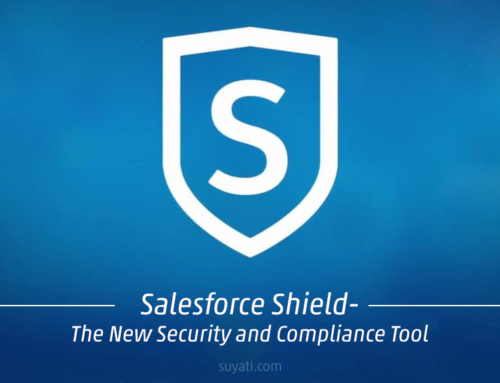 How Salesforce Shield Can Provide Enhanced Data Protection & HIPAA Compliance