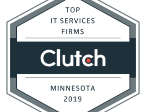 Cirrius Solutions Recognized as Top IT Services Firm in Minnesota By Clutch.co