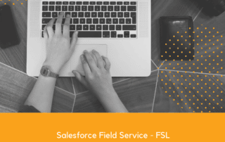 Salesforce Field Service FAQ's