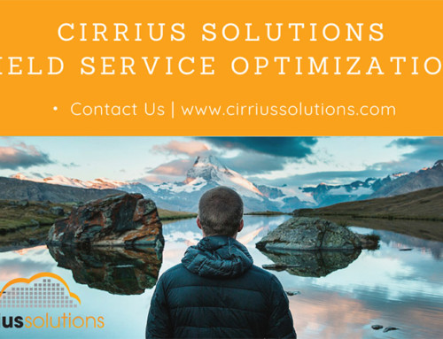 Cirrius Solutions | Salesforce Field Service Implementation Checklist (FSL)