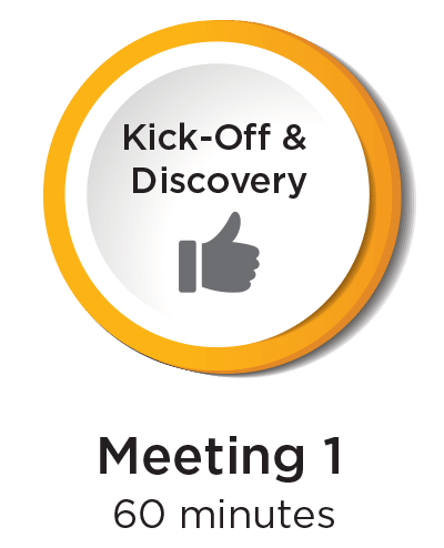 Kick-Off & Discovery