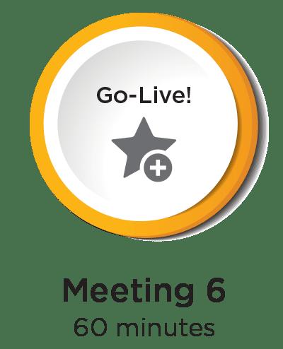 Go-Live!