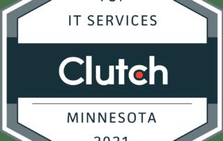 Clutch Top IT Services